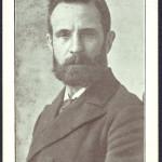 Photograph of John Devoy