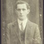Photograph of Seán MacDiarmada