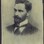 Photograph of Roger Casement
