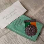 Éamonn Thomas Dore's 1916 Medal